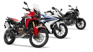 Motorcycles For Sale Yorkshire